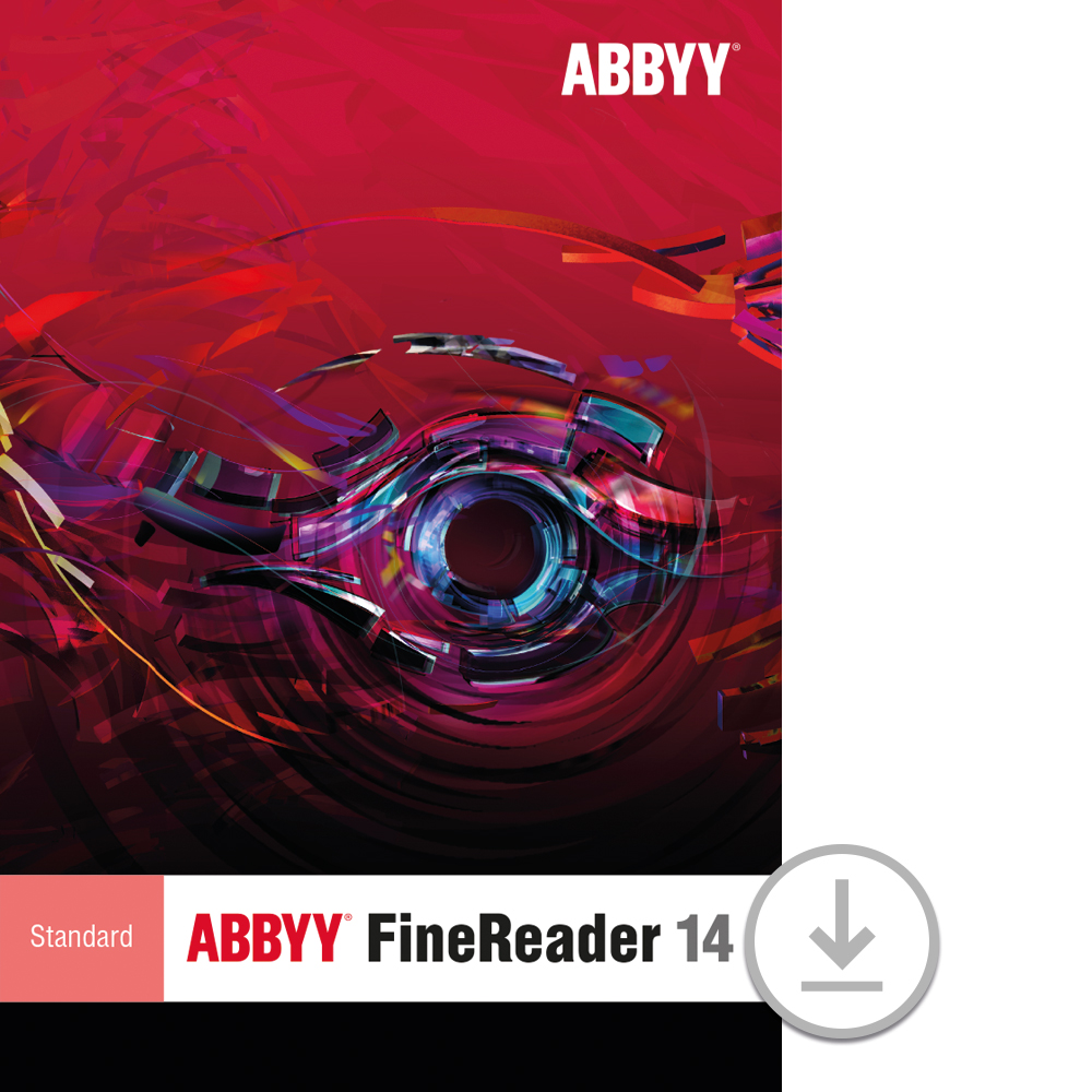ABBYY FineReader 14 Pro Download With Crack 2018