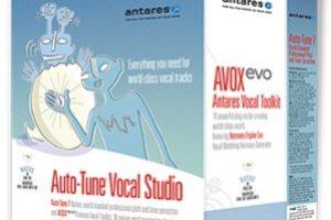 Antares Autotune 8 Download 2018 Full Version Crack