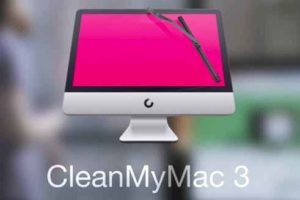 CleanMyMac 3 Crack activation 2018