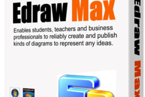 Edraw Max 9.2.0 For Mac & Windows With Crack 2018