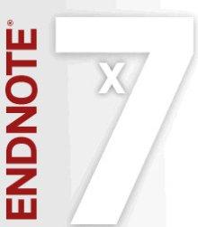 Endnote x7 full crack