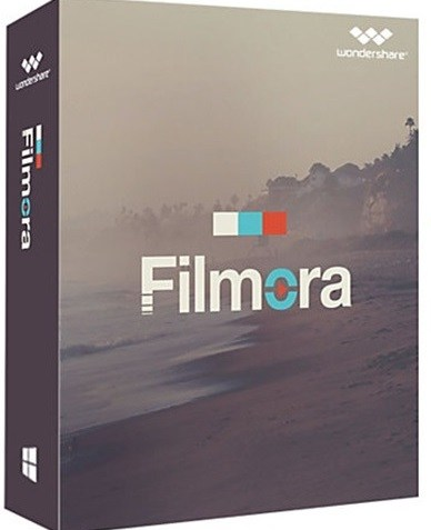 Filmora 8.7.1.4 Download + 2018 Crack By Wondershare