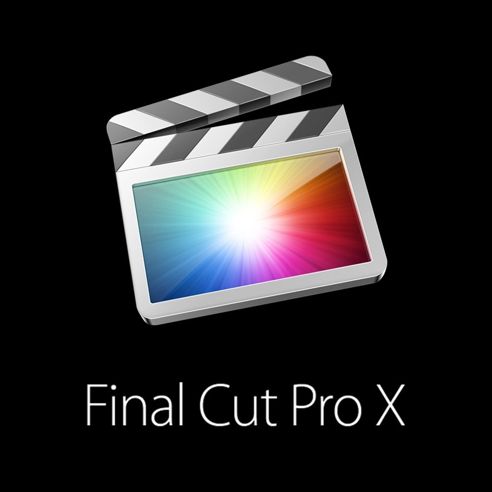 Final Cut Pro x 10.4 For Mac and Win With Crack 2018