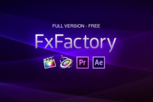 FxFactory Pro 7.0.4 Crack Download