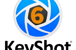 Keyshot 6 By Luxion For Mac & Windows Crack 2018