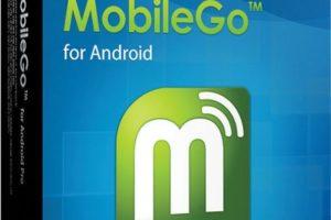 MobileGo 8.5.0 By Wondershare + Full Crack Setup 2018