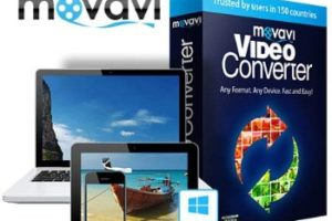 Movavi Video Converter 18 Premium With Crack 2018