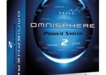 Omnisphere 2.5 By Spectrasonics Free + Vst Crack 2018