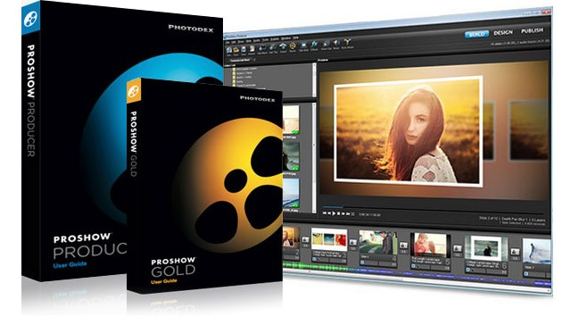 ProShow Gold 9.0.3797 Download + Crack & Key 2018