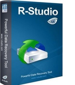 R-Studio 2018 Data Recovery + Technician Crack