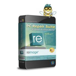 Reimage Pc Repair 2018 Download With license key Crack