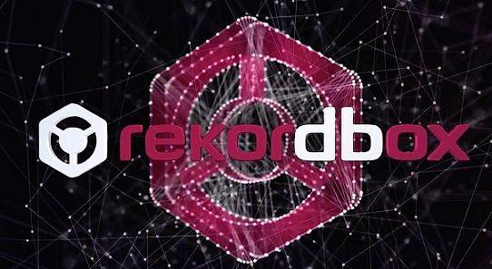 Rekordbox DJ 5.3 For Mac & Windows + Crack 2018