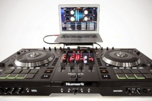 Serato DJ Pro 2.0.4 For Mac & Win + Crack Code 2018