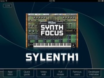 Sylenth1 2018 For Mac & Windows + Crack Keygen