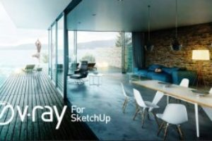 vray 3.0 for sketchup 2018 crack