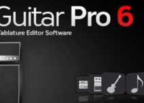 Guitar Pro 6 For Mac & Windows With keygen 2019