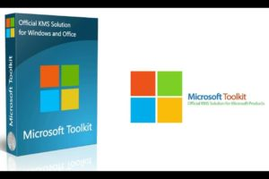 Microsoft Toolkit 2.6.7 For All Windows 10, 7, 8.1 & Office
