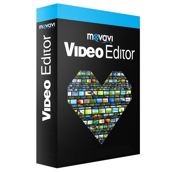 Movavi Video Editor 14.5.0 Crack Plus Patch 2019