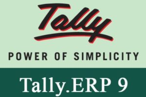 Tally ERP 9 Full Version For MAC/WIN Crack Patch 2018