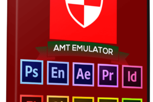 AMT Emulator v0.9.2 Universal Patcher For Adobe All Products