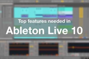 Ableton Live 10 Crack 2019 For MAC & Win With Authorize