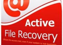 Active@ File Recovery 17.0.2 Serial Key, Crack Full Latest 2019