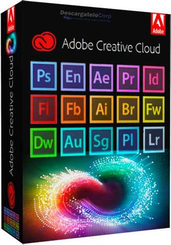 Adobe Creative Cloud 2019 Crack With It's Registration Key