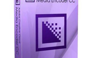 Adobe Media Encoder CC 2019 v12.1.0.171 Crack x64 x32