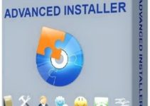 Advanced Installer 15.3 Crack With Serial Number 2019