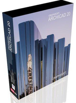 ArchiCAD 20 Crack By GraphiSoft With Serial Number 2019