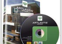 Artlantis Studio 6.5 Crack With 2019 Serial Key Number