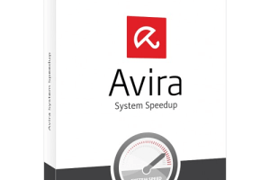 Avira System Speedup Pro 4.12 Crack Full Activation Key 2019
