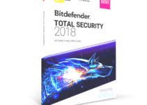 Bitdefender Total Security 2019 Full Crack, Keygen & Patch