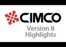 CIMCO Edit v8 Full Version Crack With License Number