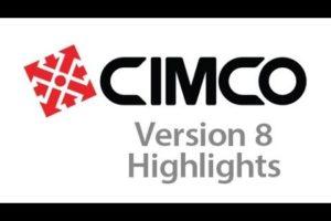 CIMCO Edit v8 Full Version Crack With License Number
