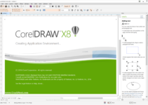 CorelDRAW X8 Crack Full Version With Xforce Keygen 2019 [Updated]