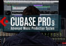 Cubase 9 Latest Version Pro Crack R2R License Free Download