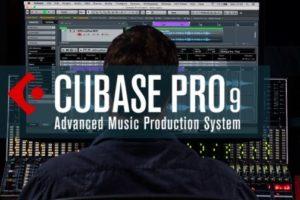 Cubase 9 Latest Version Pro Crack R2R License Free Download
