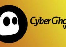 CyberGhost VPN Premium Free 6 Crack + Activation Number
