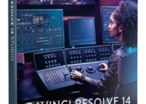 DaVinci Resolve Studio 15 With Full Cracked 2019 [Mac/Win]