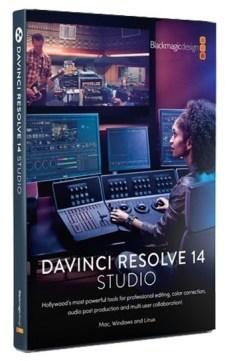 DaVinci Resolve Studio 15 With Full Cracked 2019 [Mac/Win]