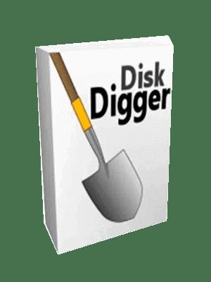 DiskDigger 1.20 With Crack Pro & License Number Download