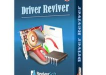 Driver Reviver 5.25.10.2 Crack + Torrent Keygen Full Version
