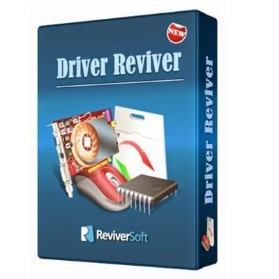 Driver Reviver 5.25.10.2 Crack + Torrent Keygen Full Version