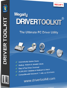 Driver Toolkit 8.5 License Key For Free With 2019 Crack