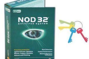 ESET NOD32 Antivirus 11.2.63.0 Crack 2019 + License Number