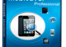 EaseUS MobiSaver 7.5 For iPhone Full Cracked + key