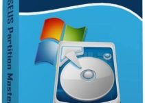 EaseUS Partition Master 12.9 Setup Full Crack, Serial Number