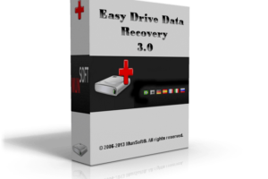 Easy Drive Data Recovery 3.0 Crack Software + Registration Num