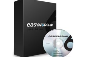 Easyworship 7 Crack 2019 With Product Number Free Download